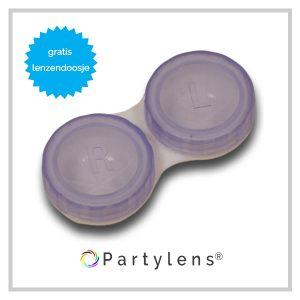Lenzendoosje www.partylens.nl