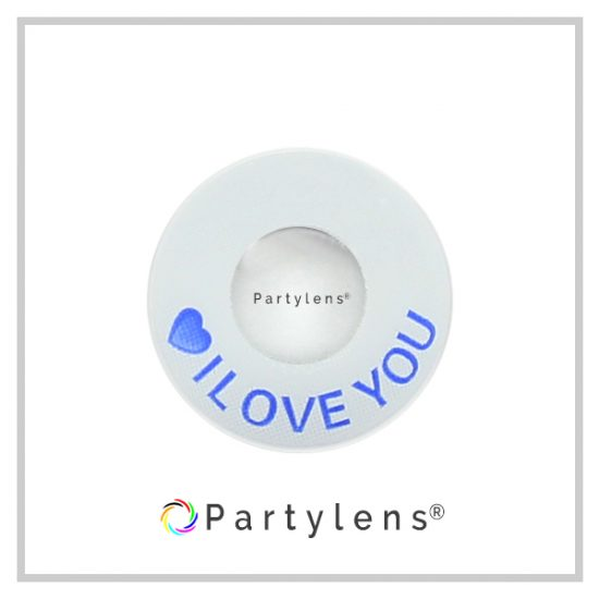 I love you www.partylens.nl