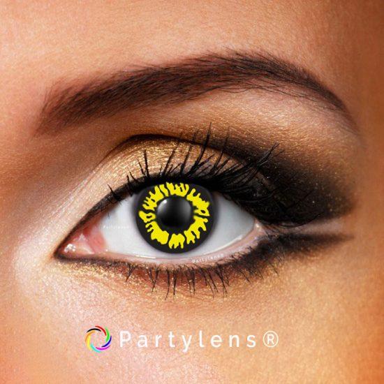 Black Wolf www.partylens.nl