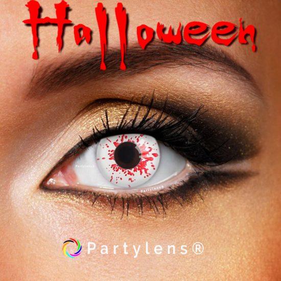 Bloedspetters www.partylens.nl