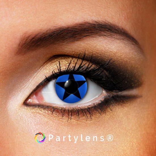 Blue star www.partylens.nl