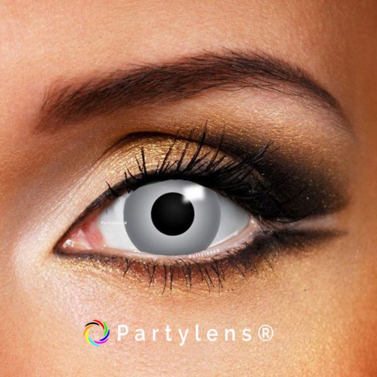 Grey Out contactlenzen partylens.nl