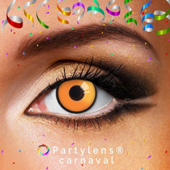 Orange Manson www.partylens.nl