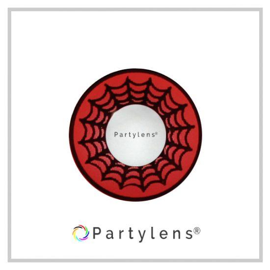 Red Spider www.partylens.nl