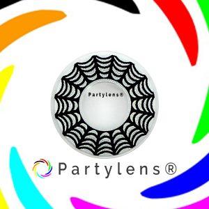white spider lens partylens.nl