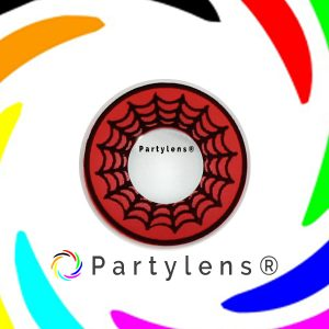 partylens red spider 2