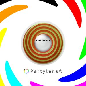 spiraal geel www.partylens.nl