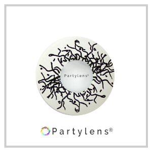 Horror White www.partylens.nl