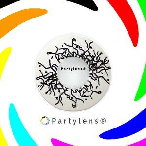 Horror White - contactlenzen Partylens®