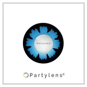 Blue Wizard www.partylens.nl