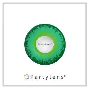 Magic Green www.partylens.nl