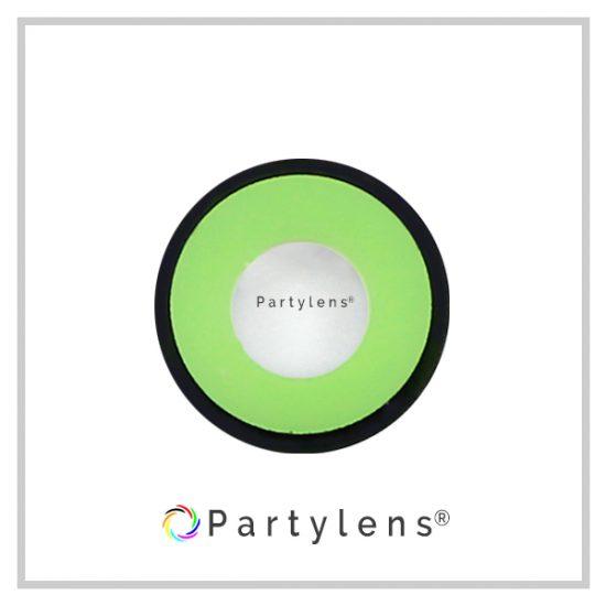 Green Manson www.partylens.nl