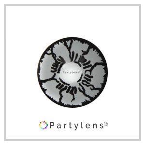Aderen zwart-wit www.partylens.nl