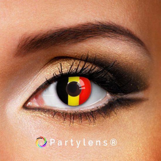 België www.partylens.nl