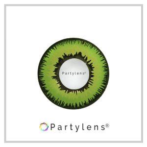 Green Wolf www.partylens.nl