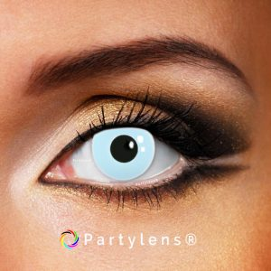 light blue out contactlenzen www.partylens.nl