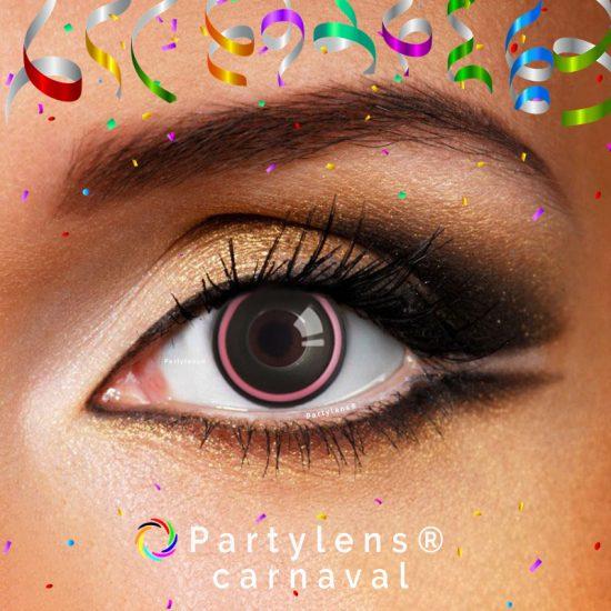 Black Pink Manson www.partylens.nl