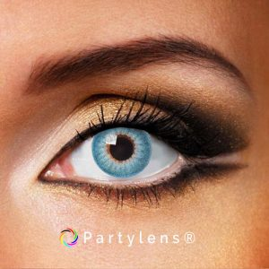 Shiny Blue www.partylens.nl