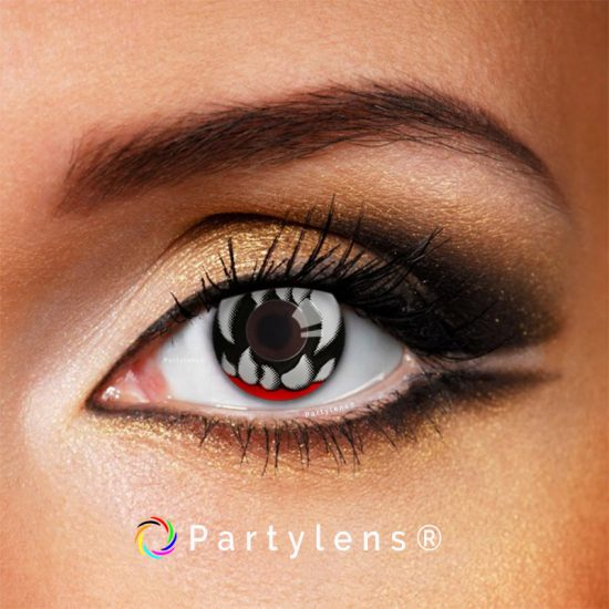 Snappy Eyes www.partylens.nl