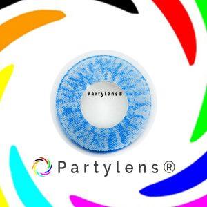 partylens solar blue