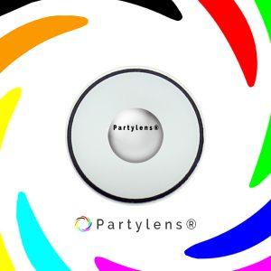 White Manson www.partylens.nl