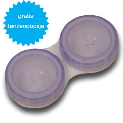 Lenzendoosje partylens.nl