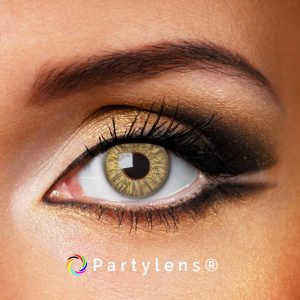 Brown Passion contactlens