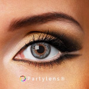 Twist Blue contactlenzen www.partylens.nl