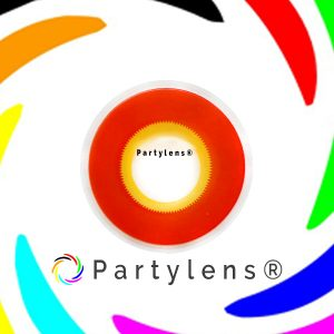 Partylens Red Summer