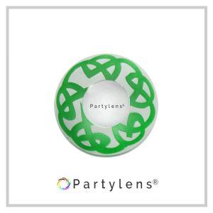 Green Tickle www.partylens.nl