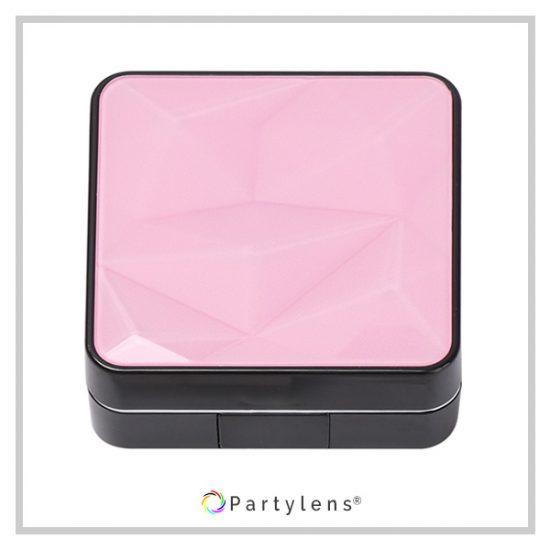 Lenzendoosje Soft Pink